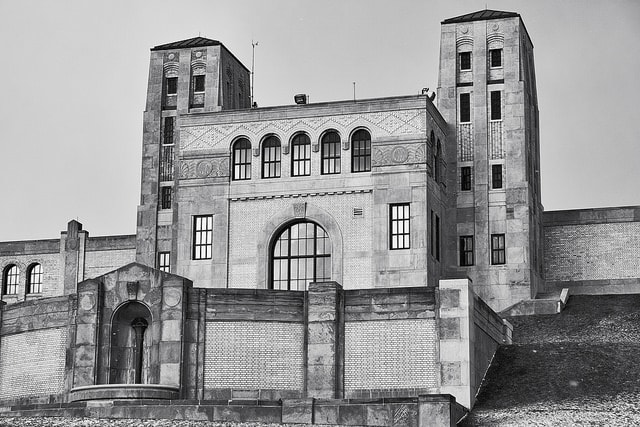 R.C. Harris Water Filtration Plant