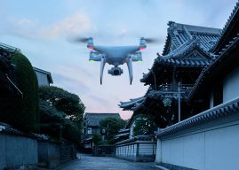 DJI Phantom 4 Pro: Smarter, Faster & More Powerful Than Ever Before