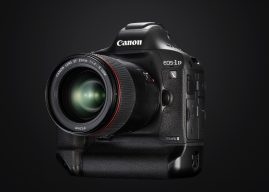 Canon 1D X Mark II: Your New Flagship for Speed