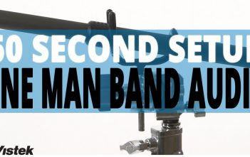 One Man Band Audio