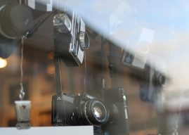 Things to look for when buying used photo gear