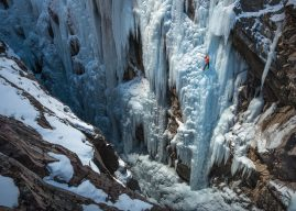 Pushing the Limits: How to Make it in Adventure Photography