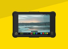 Atomos heats things up with new Shogun Inferno HDR Recorder