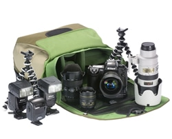 DSLR Buying Guide Page 5 - Bags and Cases