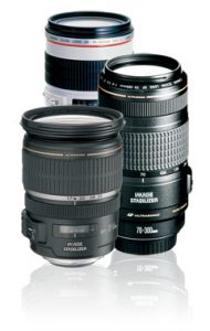 Lens Buying Guide Page 1 - Lens Grouping