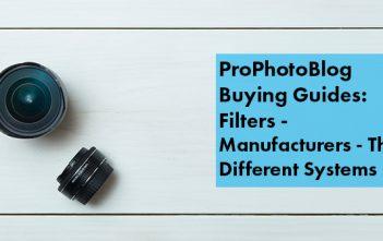 Vistek Buying Guides Filter Manufacturers Cover