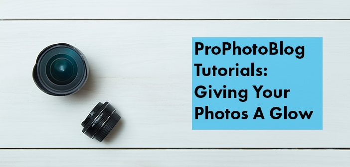 Vistek Tutorials - Giving Your Photos A Glow Cover