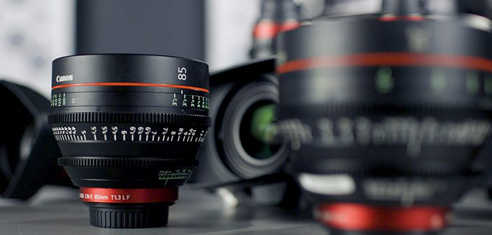 Prime Zoom Lenses