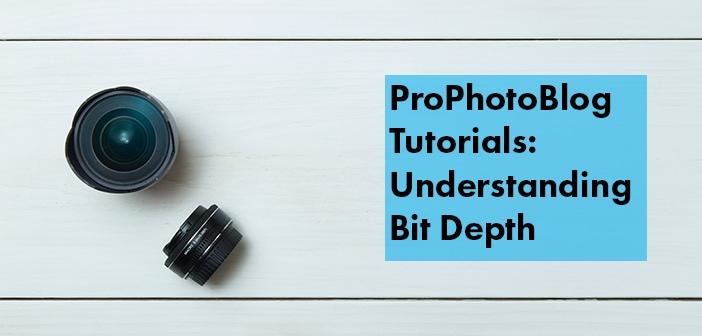 Vistek Tutorials - Understanding Bit Depth Cover