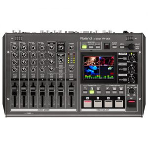 Roland VR-3EX All-in-one AV Mixer