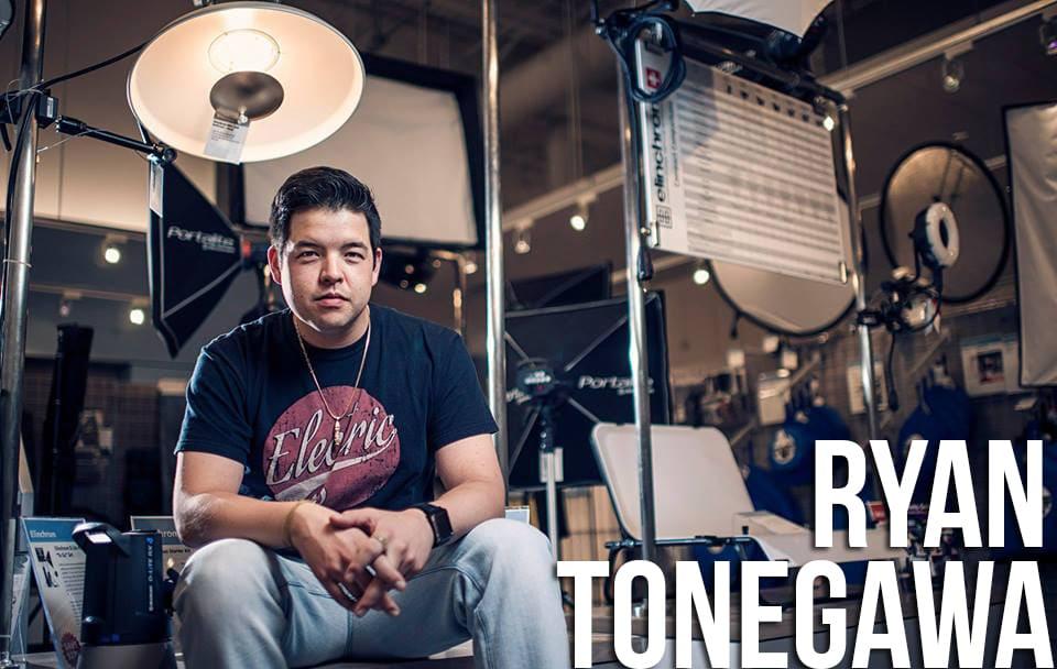 Ryan Tonegawa profil image_lead