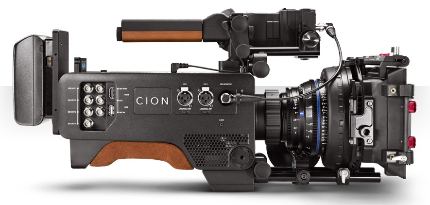 Cion-4K-Camera