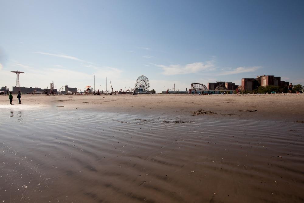 Coney-Island-Beach