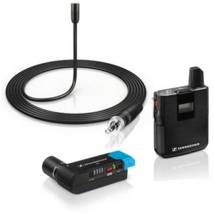 AVX Digital Wireless Bodypack ME2 Lavalier System