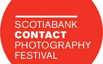 Contact Festival Logo