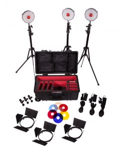 Rotolight Neo™ 3 Light Kit