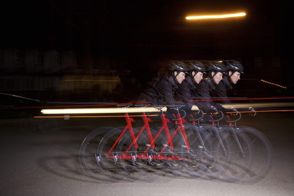 Carty Bike 4
