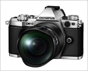Olympus E-M5MarkII father's day gift suggestions 2015