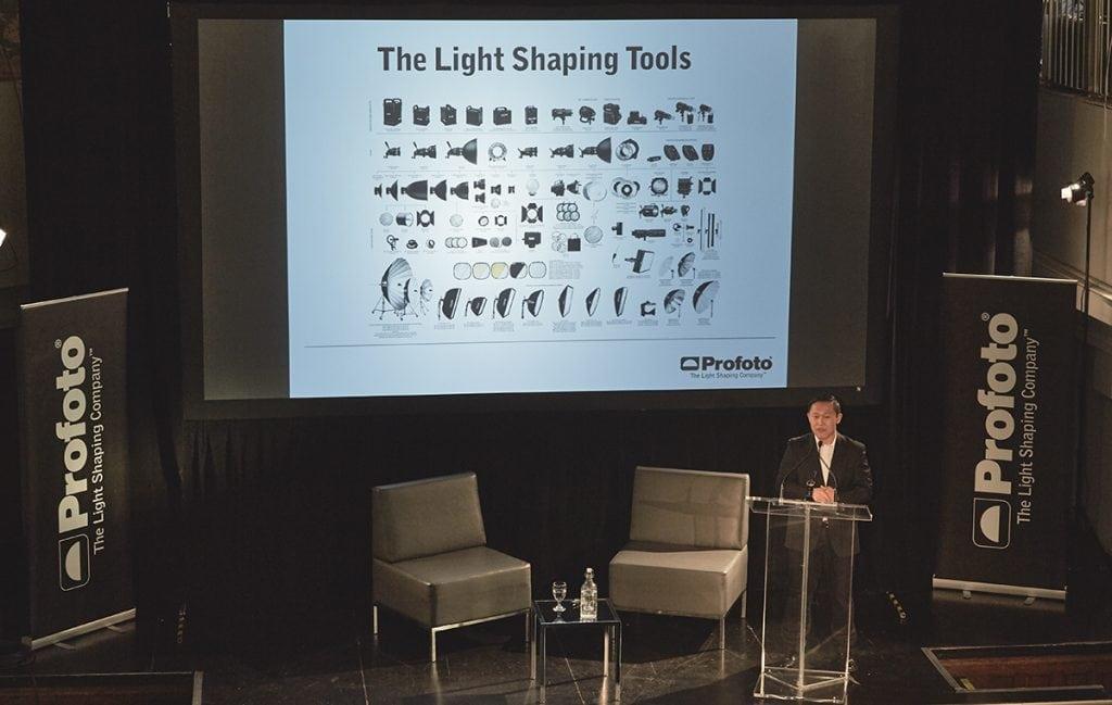 Profoto Light Shaping