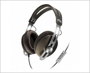 Sennheiser Momentum Headphones father's day gift suggestions 2015