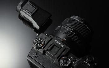 fujifilm GFX 50S Mirrorless Medium Format Camera