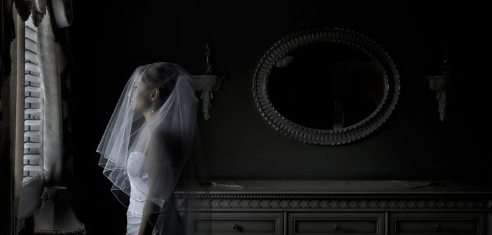 Bride by Sam Sciarrino