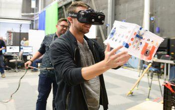 SIRT Virtual Reality Zone