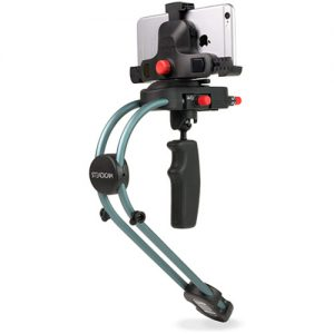 Smartphone Photography Steadicam Smoothee