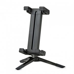 Smartphone Photography Joby GripTight Stand