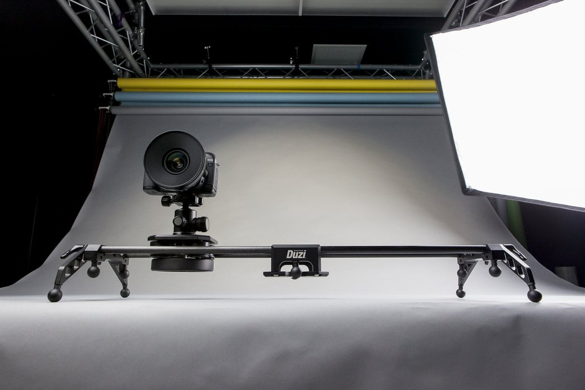 Cinevate Duzi 4 Slider
