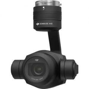 Inspire 2 X4S Camera