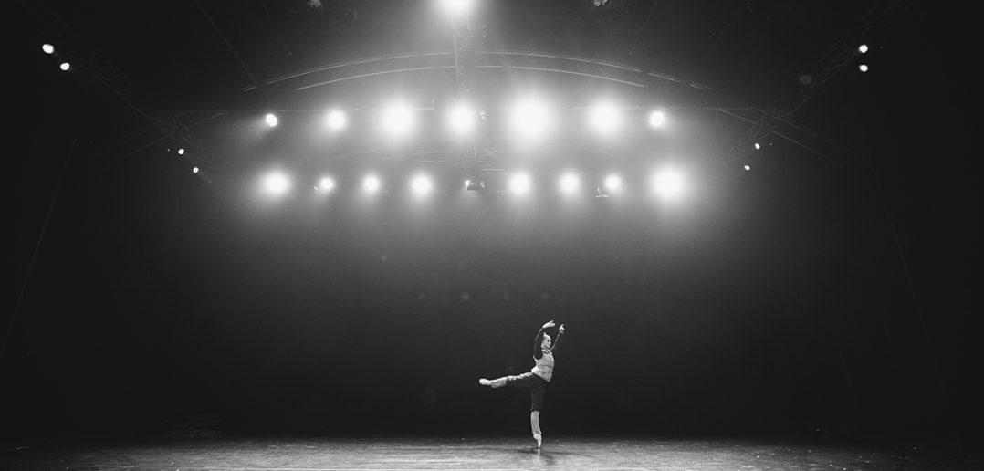 Karolina Kuras - Ballet Dancer
