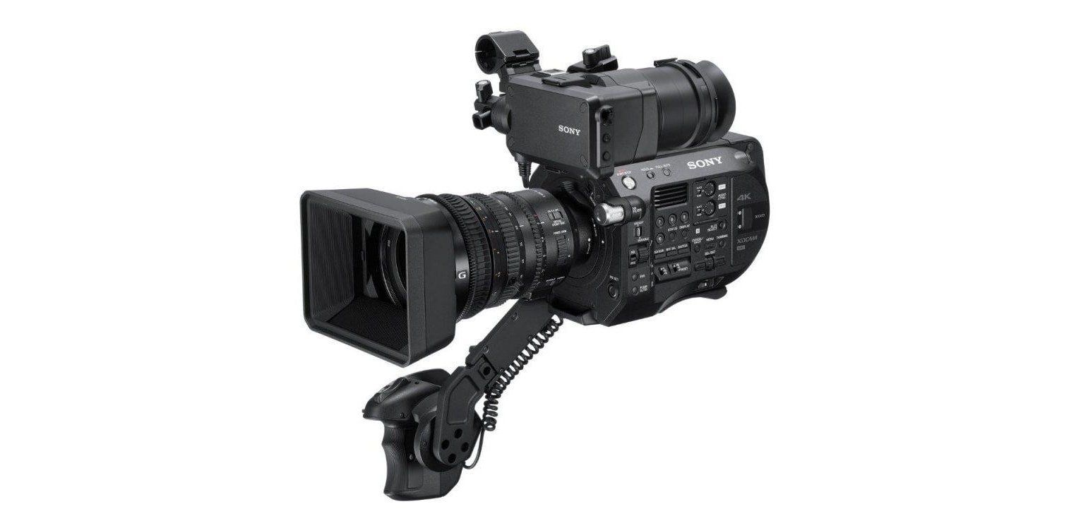 Sony FS7 II Camcorder