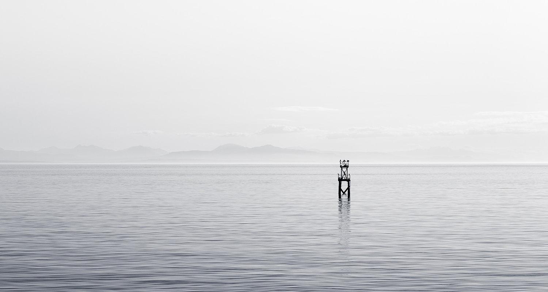 5 minimalist photographers to follow on instagram this week for Minimal art instagram