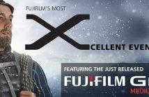 FUJIFILM X Series Event
