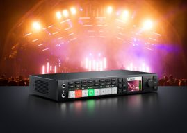 Blackmagic Announces 3 New Products Designed to Up Your Live Production Game