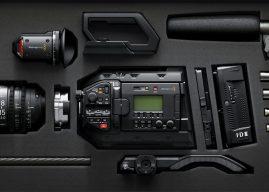 New Blackmagic URSA Mini Pro & DaVinci Resolve Tools