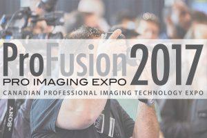 ProFusion Expo 2017