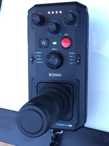 DJI Ronin 2 Remote