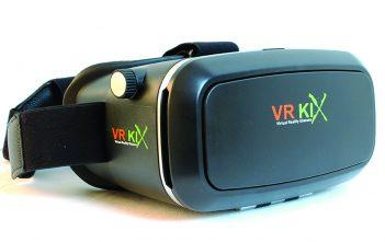 VR KIX Headset