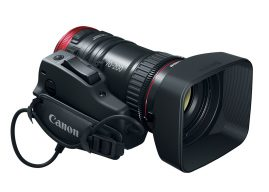 Canon Announces CN-E 70-200mm Lens Just before NAB Show
