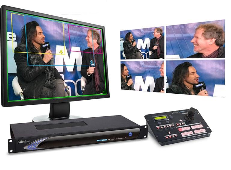 Datavideo KMU-100