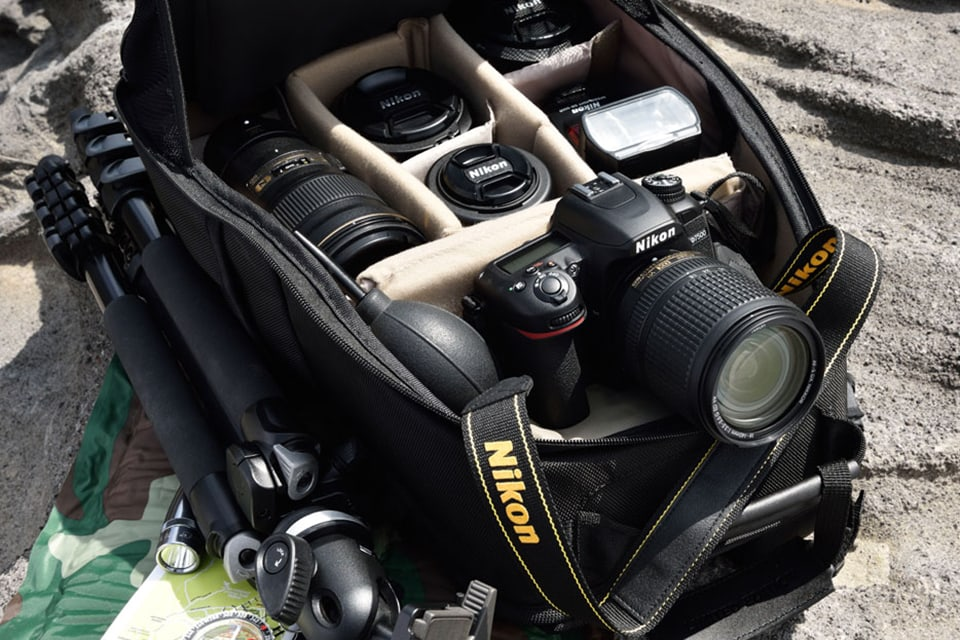 Nikon D7500 event vistek calgary