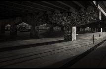 Underpass Park by Spencer Wynn