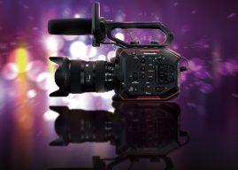 Panasonic AU-EVA1 Cinema Camera: What You Need to Know