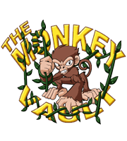 The Monkey Vault Logo