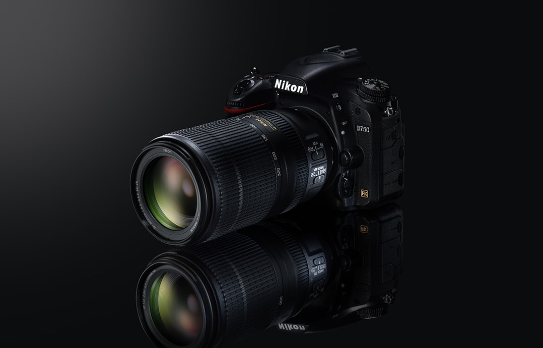Nikon Announces New Full Frame 70 300mm Telephoto Zoom Lens