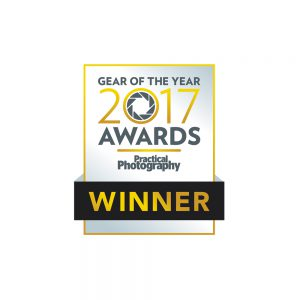 2017 Practical Photography Gear of the Year Award