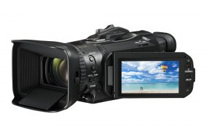 Canon GX10 Camcorders
