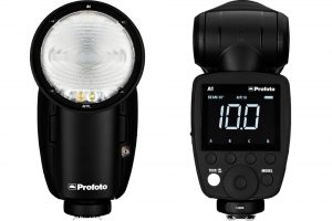 Profoto A1 Studio Light